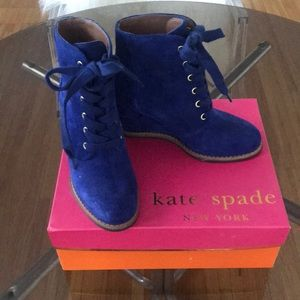 Kate Spade boot